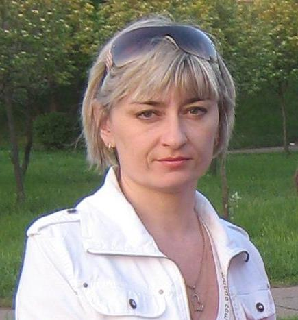 Irina Kramators'k Ukraine