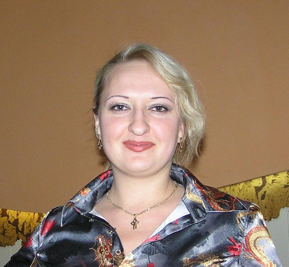 Ukraine cupid dating