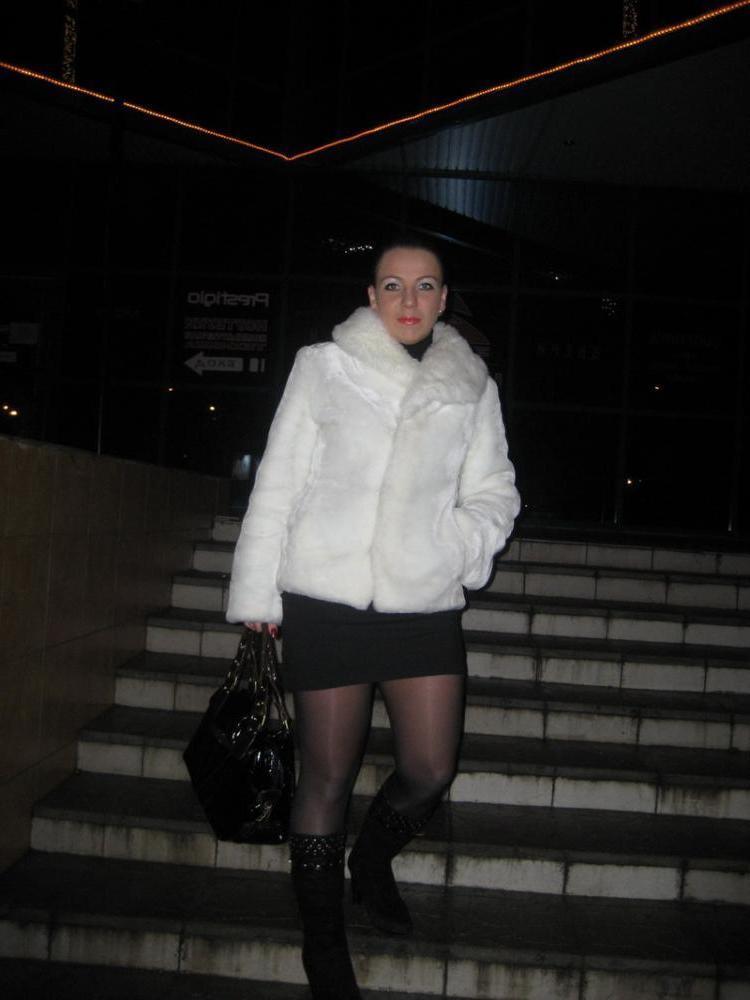 Nina ostapenko Minsk