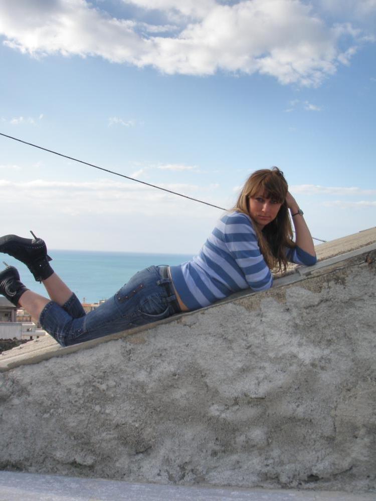 Calabria girls