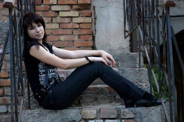 Marina Kryvyy Rih Ukraine