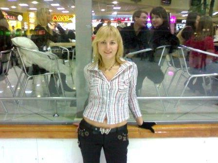 Oksana Kiev