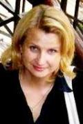 Svetlana from Kiev Ukraine