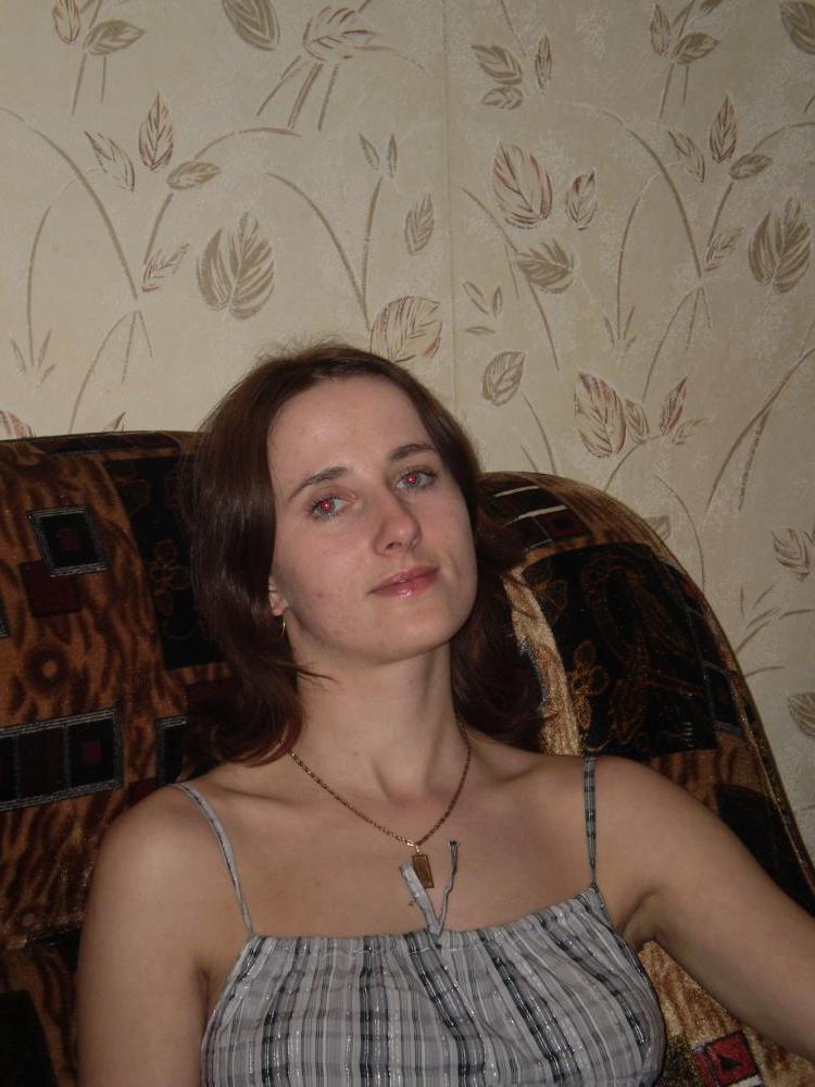 Katerina Minsk