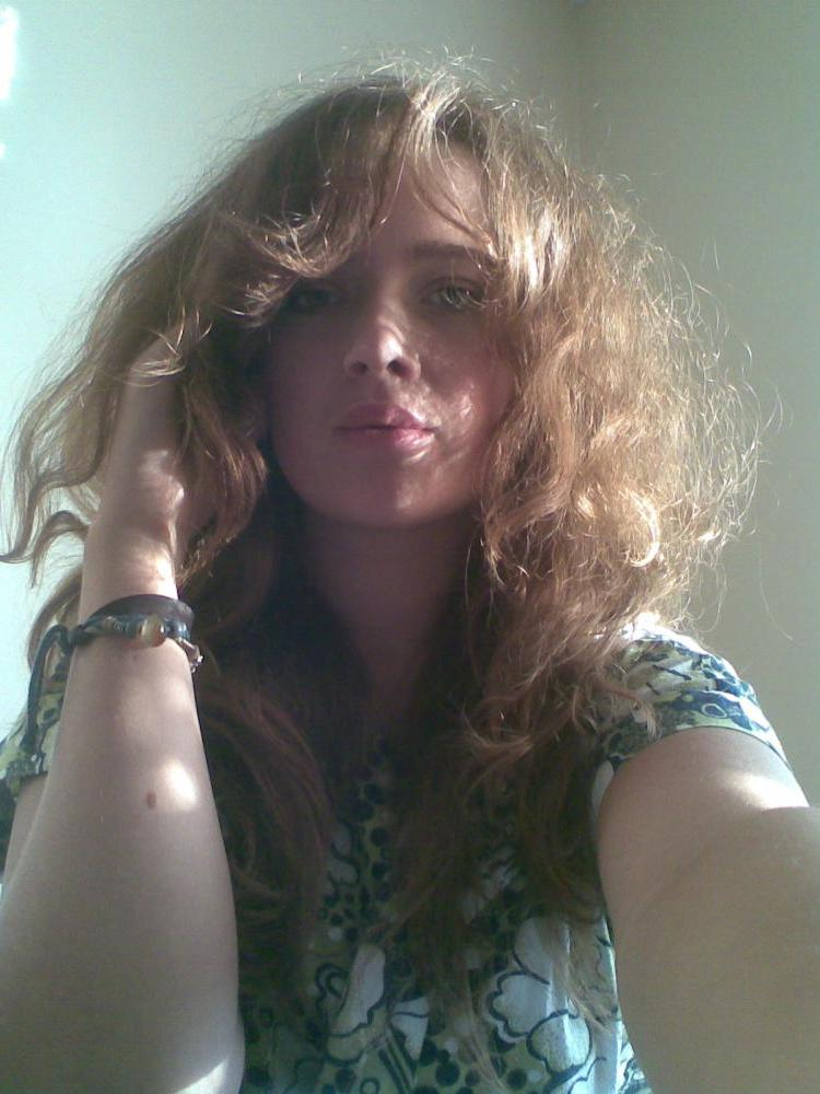 Alexia Khmelnytsky Ukraine