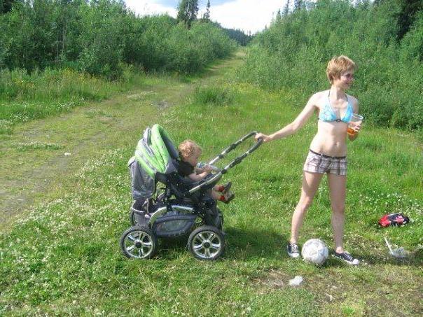 Murmansk ladies