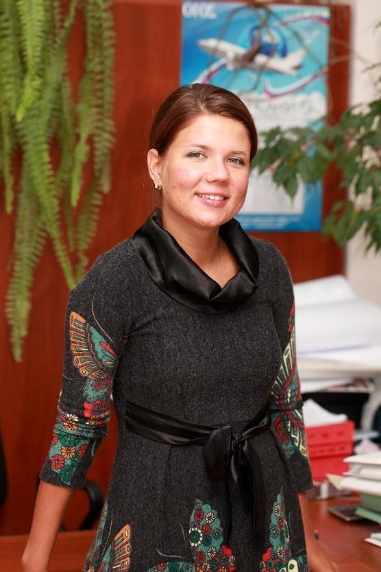 Krasnojarsk girl