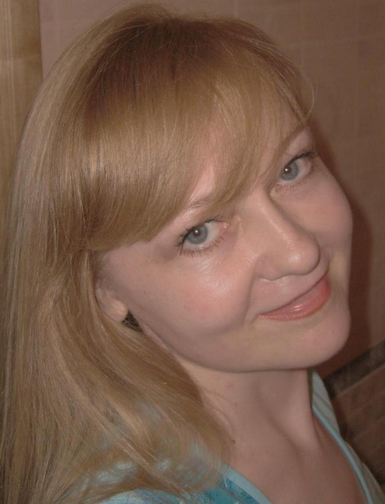 Marianne mature