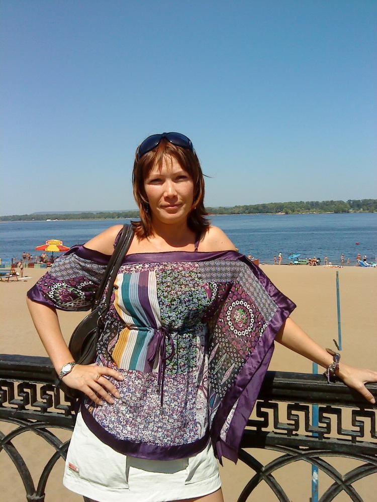 Irina Samara