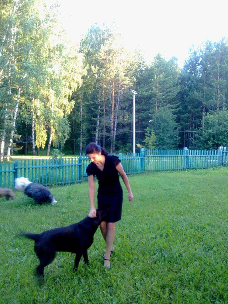 Anna novosibirsk