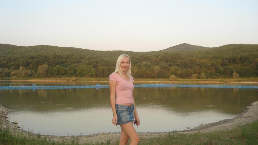 Krasnodar girl