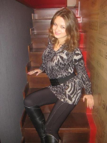 Odessa girl