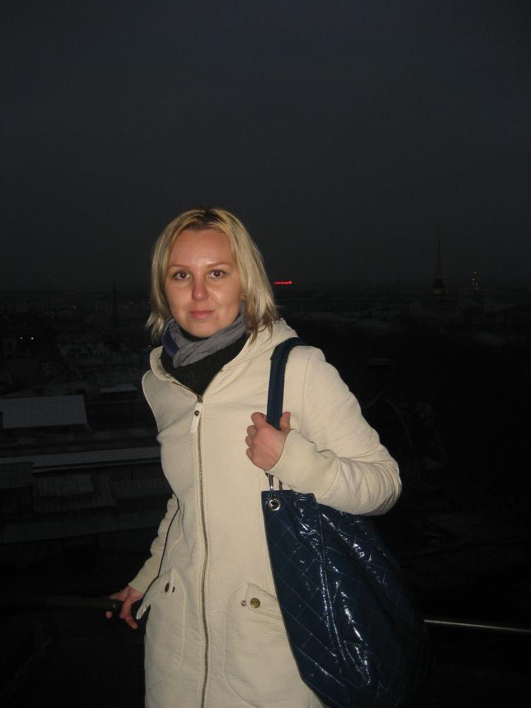 Oxana 31 st peterburg