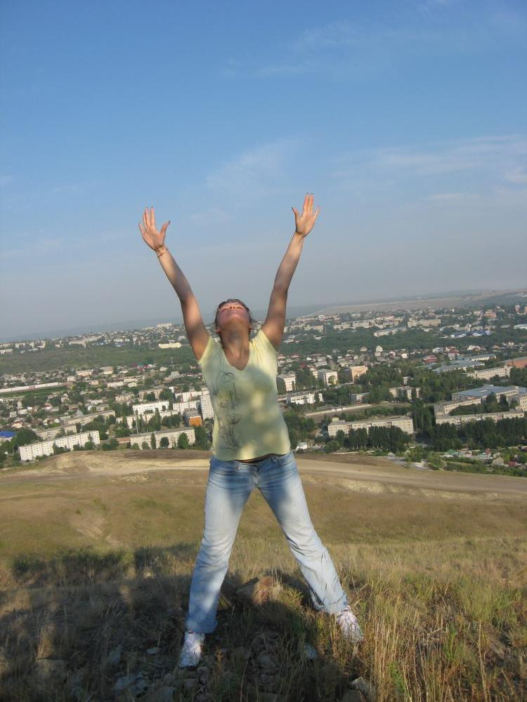 Saratov girls