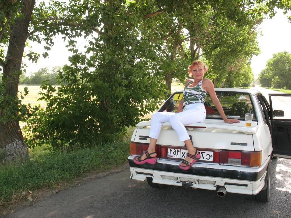 Nadejda Rostov Russia