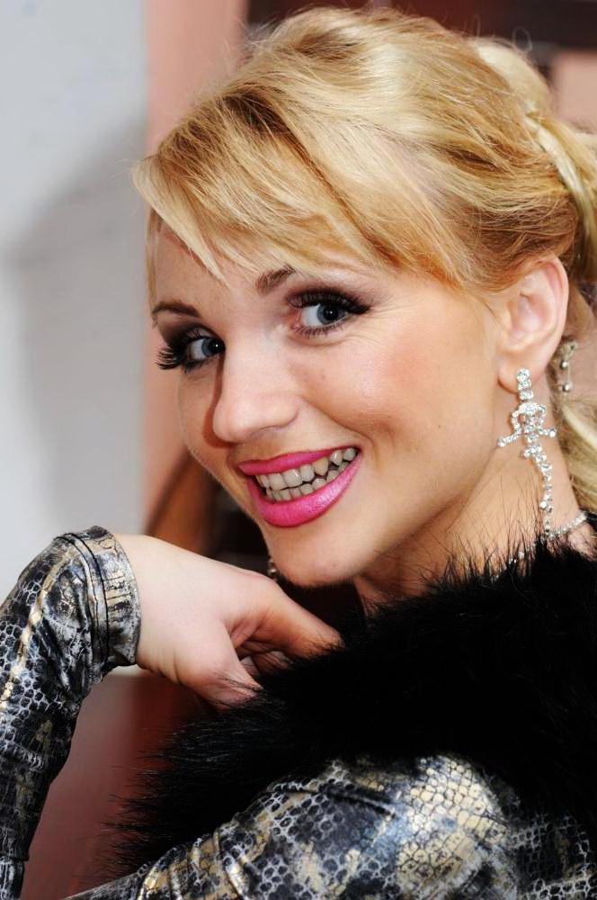 Larisa arkhangelsk divorced
