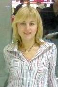 Oksana Kiev 1983 manager 175 cm
