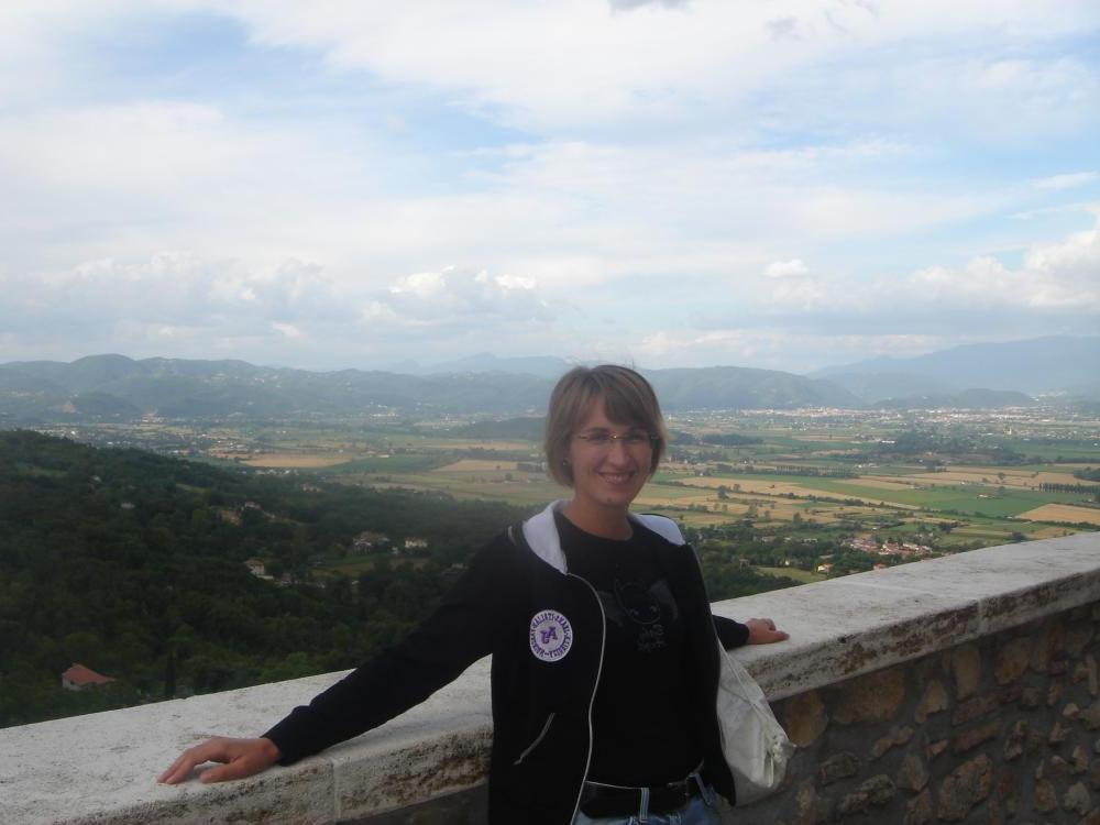 Nina Taranto Italy
