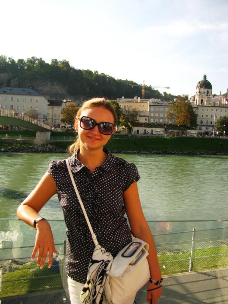 Nice girl kristina from Ukraine