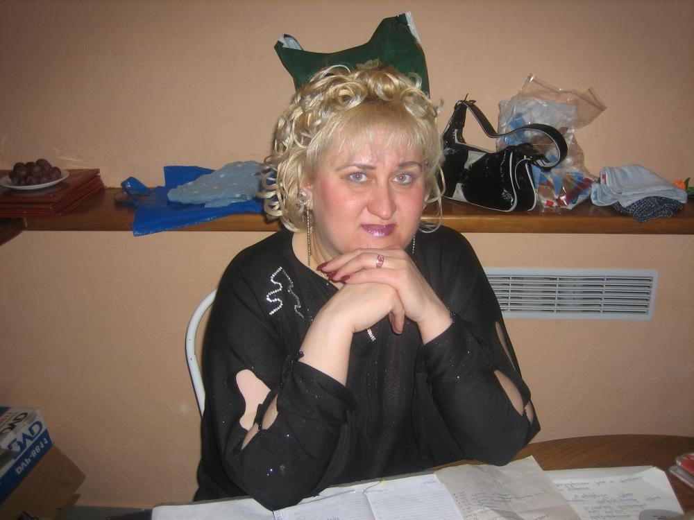 Rusianwoman