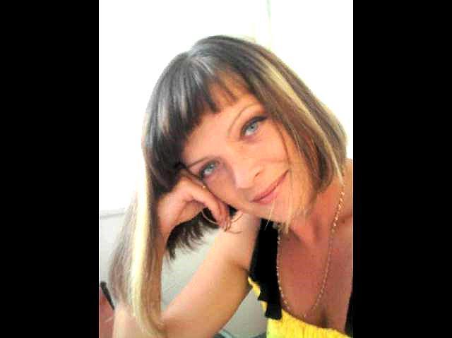 Ukraina hotwoman