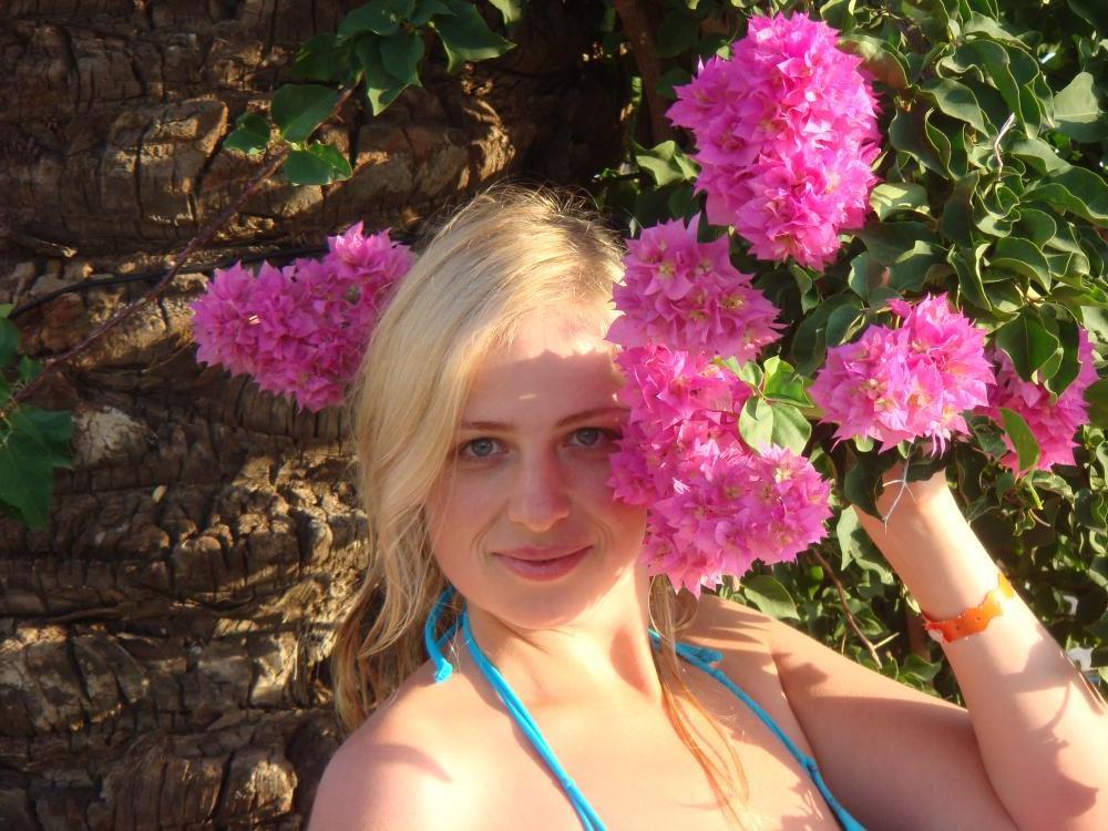 Natalya aus abakan