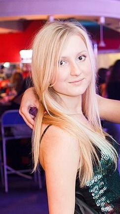 Minsk girl