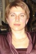 Katya bendery