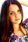 Married woman from krasnodar Zara
