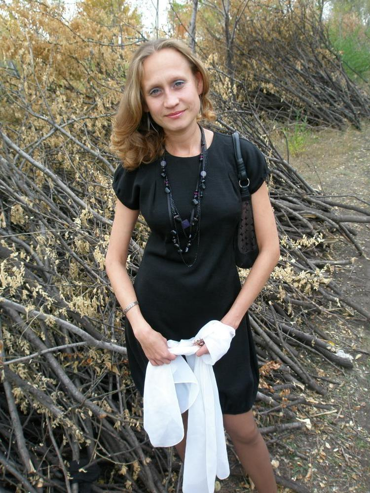 Irina magnitogorsk