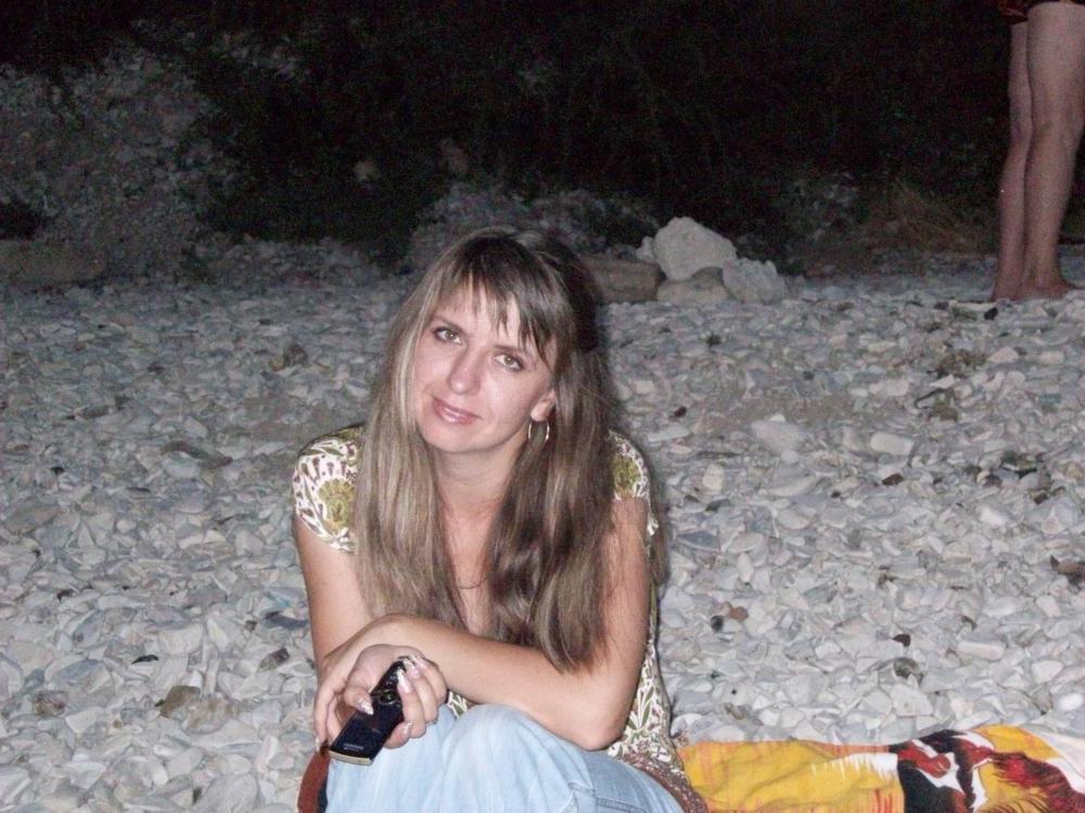 Elena krasnodar